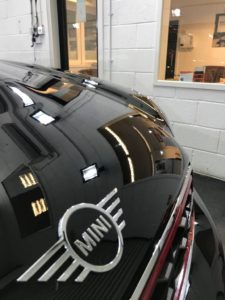 Paint Correction Mini